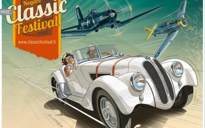 Nogaro Classic Festival October 2018