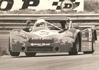 Chris Alford Lola T490