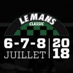 Classic Le Mans July 2018