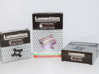 Lumenition Ignition Systems
