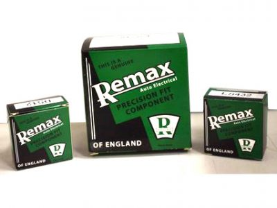Remax Ignition