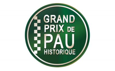 Grand Prix de Pau May 2018