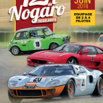 New 12 hour Endurance Race at Nogaro