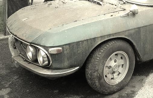 WANTED: Lancia Fulvia 1.3S or Alfa Romeo 1300 GT Junior