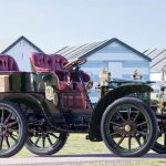 1903 London – Brighton Darracq