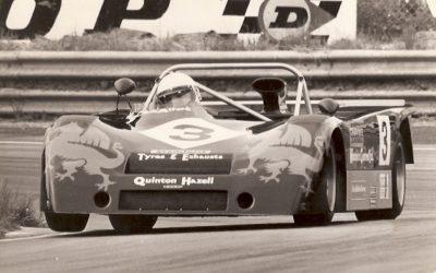 Lola T490 – 1978 Sports 2000 Series