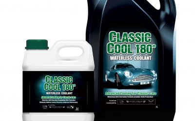 Garage Andreas become Official Evans Coolant Stockists in France