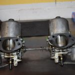 SU Carburettor Rebuild