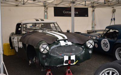 61st Grand Prix de Nogaro